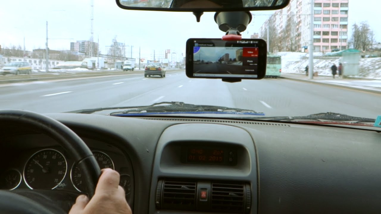 Welcome To Car Dashboard Cameras