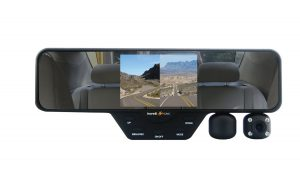 Car Dashboard Cameras Mirror Mount
