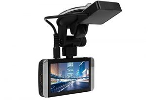 Car Dashboard Cameras Windshield Mount