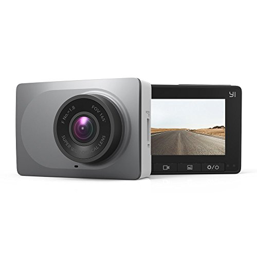 YI Smart Dash Camera Review