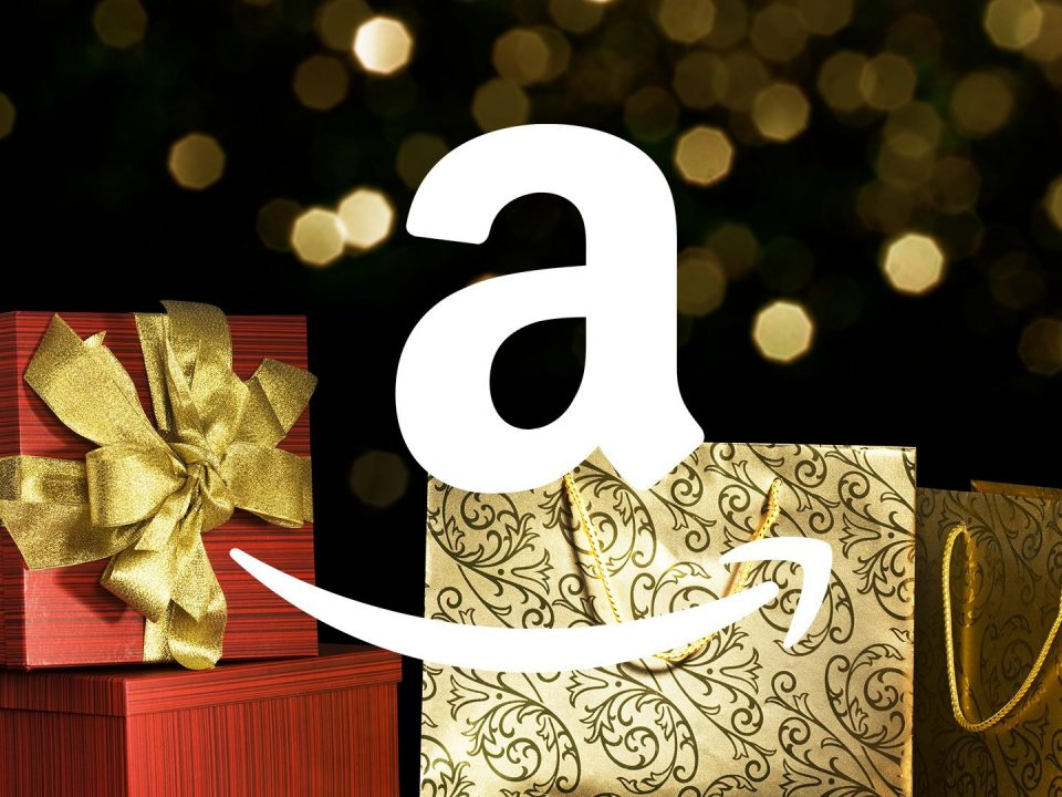 Amazon Holiday Christmas Shopping