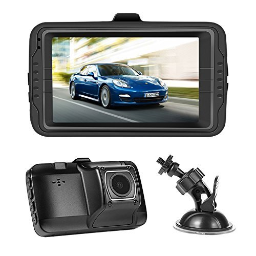 Best Dash Cam For The Money - NEXGADGET Dash Cam
