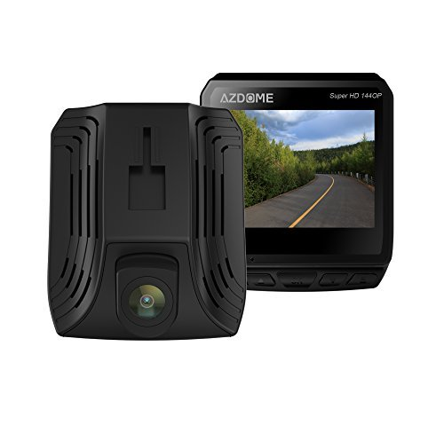 Best Rated Dash Cam - Vomach Mini Dash Cam