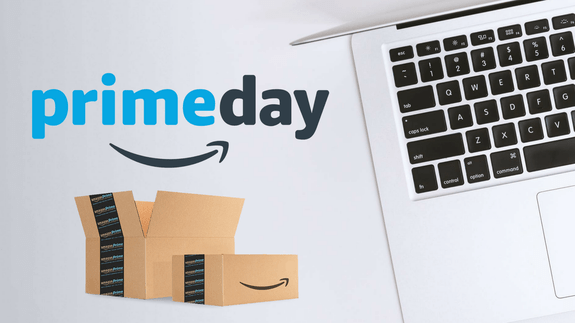 Amazon Prime Day 2018 - Great Car Dashboard Camera Deals