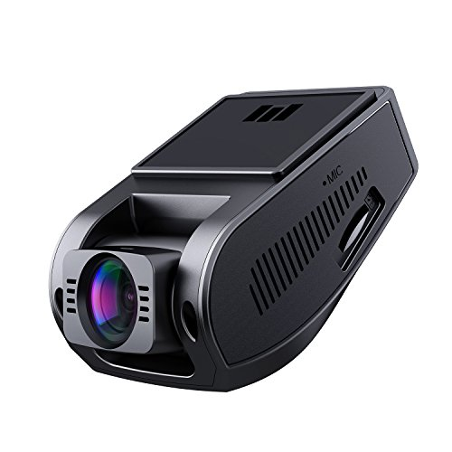 AUKEY Dash Cam 1080P Dashboard Camera Recorder Review